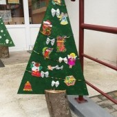 | Karácsonyi várakozás