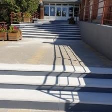 | Megújult az iskola